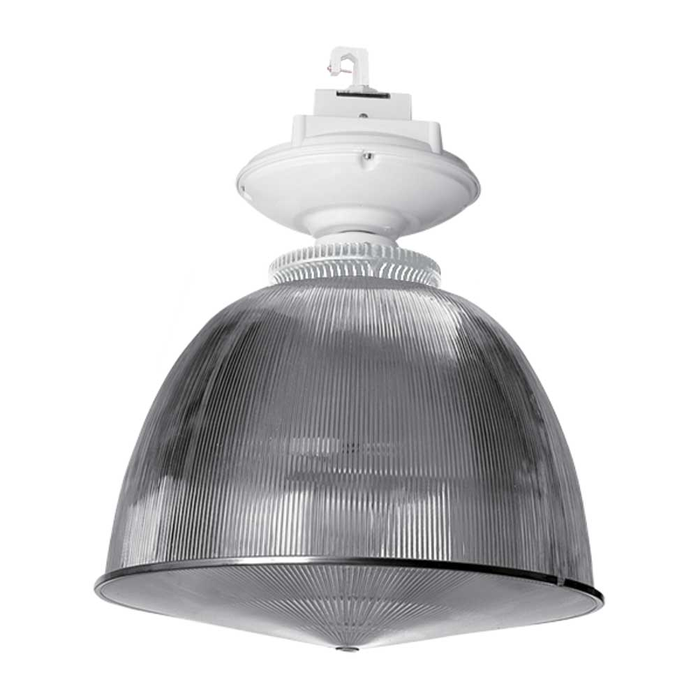 High & Low Bay Industrial Lighting Product Category
