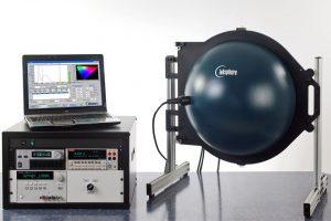 lumen maintenance testing equipment for LED fittings