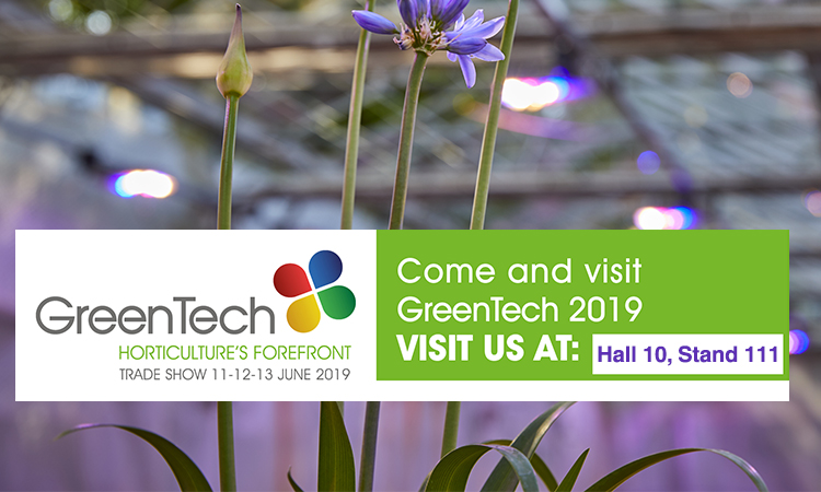Global Technology & Innovation Show, Amsterdam 2019 - INDO