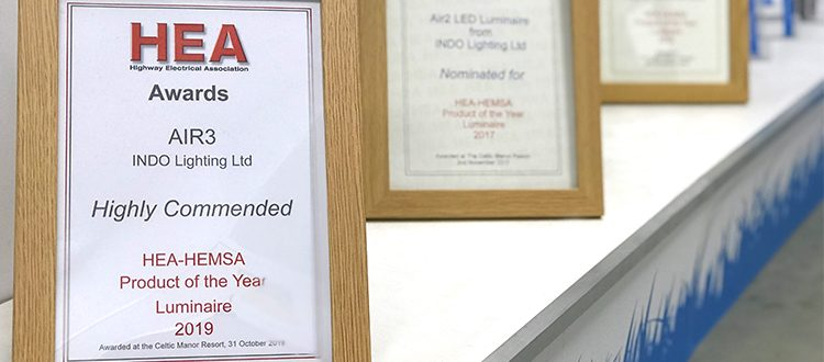 400W SON LED Equivalent Highly Commended